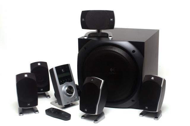 Top 5 PC speaker systems for watching movies
