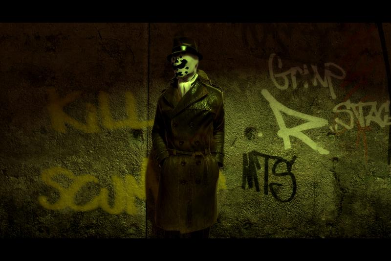 Watchmen: The End is Nigh -- latest screenshots