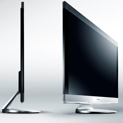 From CRT to Full HD -- the evolution of television