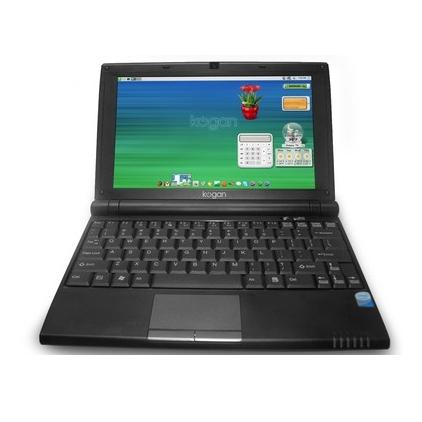 Kogan launches 10-inch, Linux-powered netbook