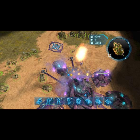 Halo Wars strategy: 10 rules to winning in the game