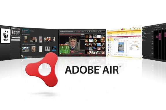 Banish your browser with innovative Adobe AIR apps