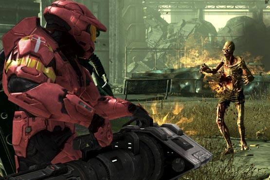 Halo: 5 game genres perfect for the Halo series