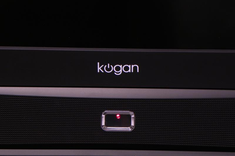 A first look at Kogan's KEVIN37 $900 LCD television