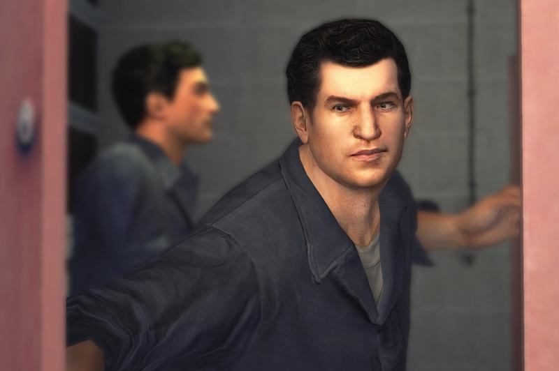 Mafia II: New screenshots released