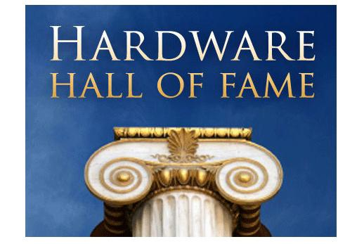 The computer hardware hall of fame