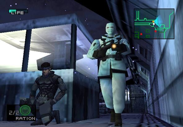 The 20 most innovative games ever made