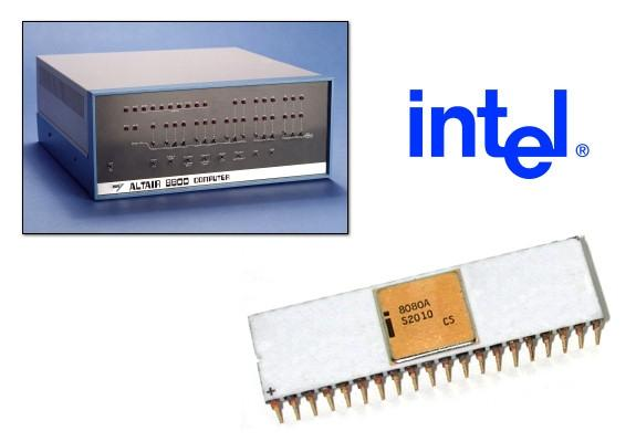 Slideshow: The 11 most influential microprocessors ever