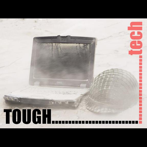 Tough tech: Rugged gear that can survive almost any calamity