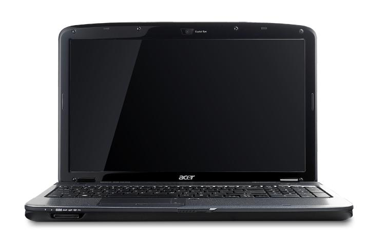 Acer launches new touch-screen monitor, notebooks