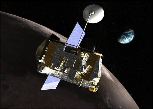 In pictures: 20 key NASA projects in 2009