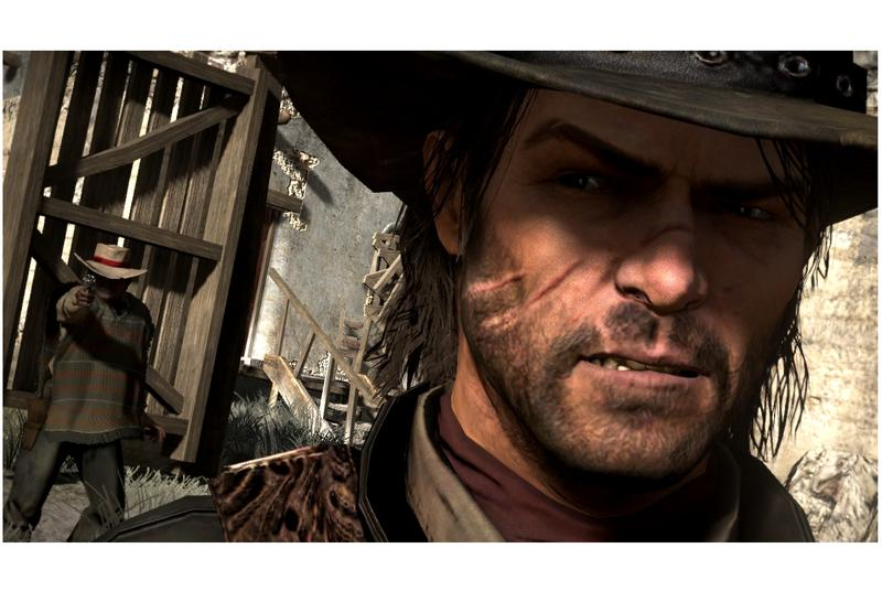 In Pictures: Red Dead Redemption