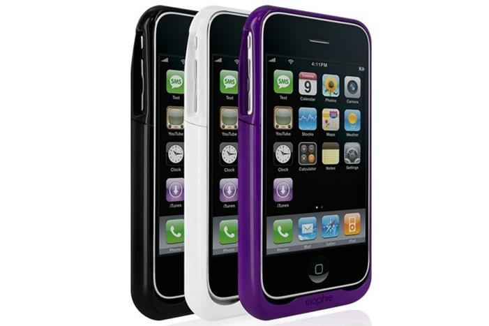 Top five iPhone accessories for Christmas