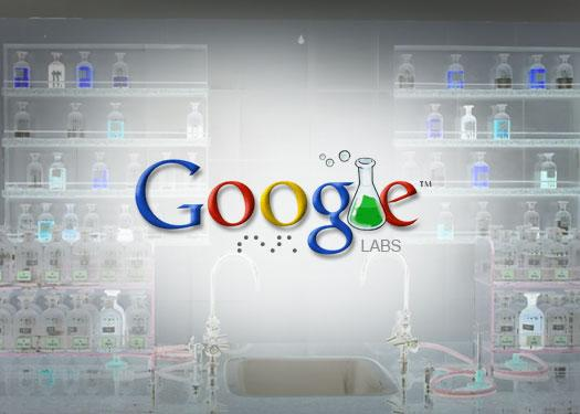 The 10 Coolest Experiments from Google Labs