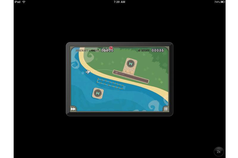 Gallery: What iPhone apps look like on the iPad