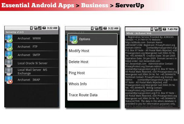 10 Must-Have Android Apps for Business