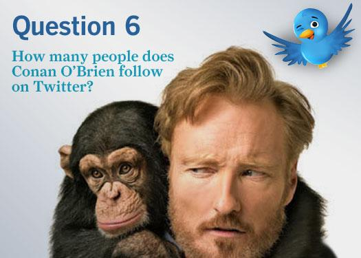 The ultimate Twitter quiz