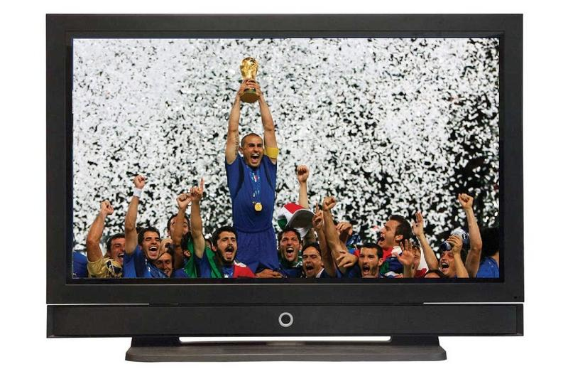 World Cup special: Best DVD recorders and PVRs