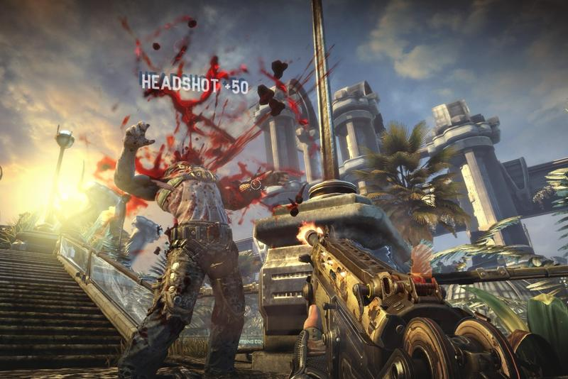 E3 2010: Games to be banned in Australia?