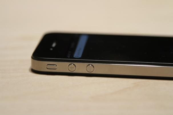 Apple iPhone 4: A visual tour