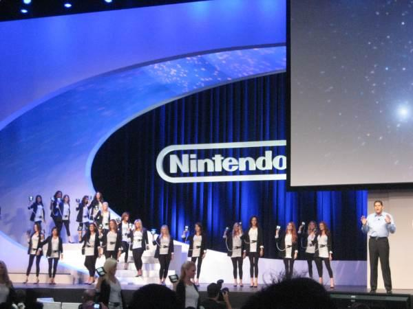 In pictures: My first E3 by Spandas Lui
