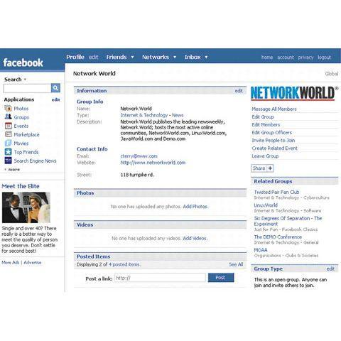 20 most useful social networking sites