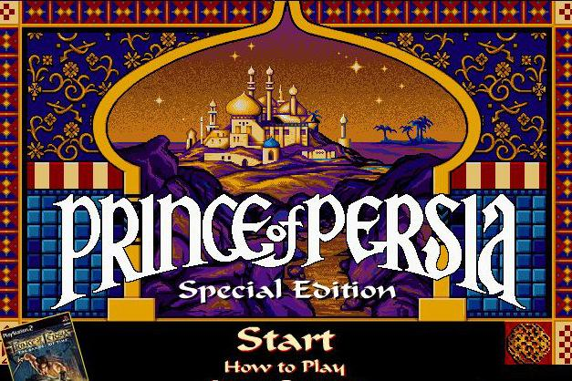 Play awesome retro games online for free