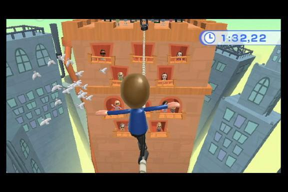 In Pictures: Wii Fit