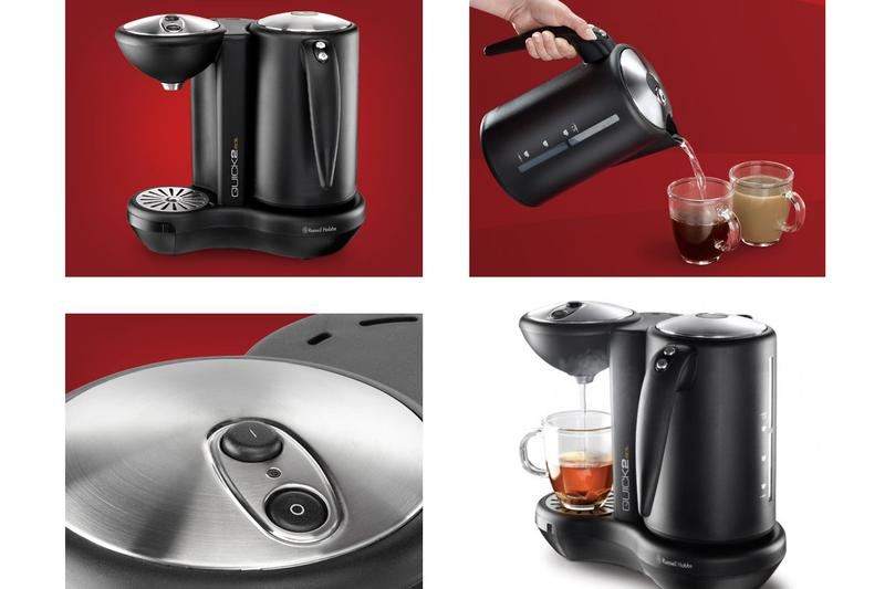 Weird, wonderful and wacky home appliances and gadgets
