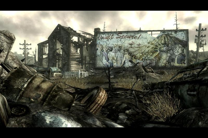 In Pictures: Fallout 3