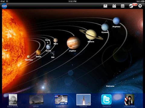Best iPad apps for education