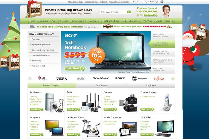 Online shopping Web sites you need to check out!