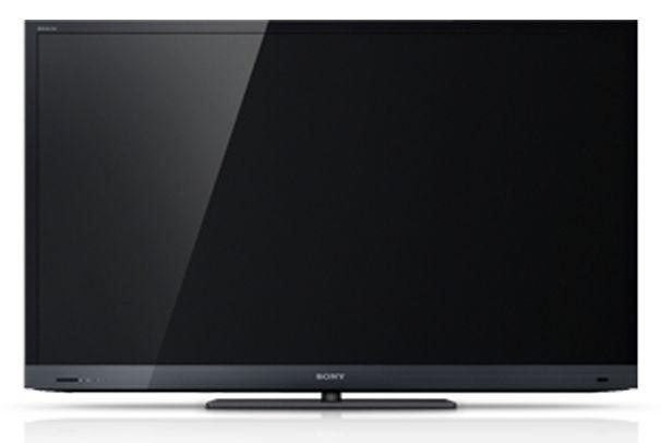 Sony storms CES