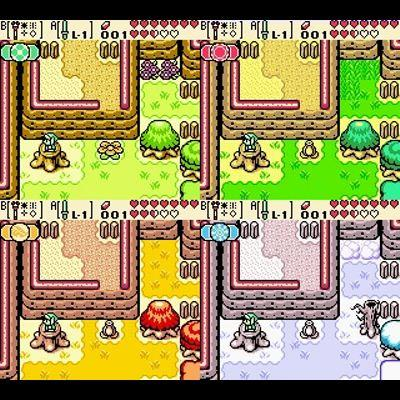 In pictures: We celebrate the 25th anniversary of The Legend of Zelda