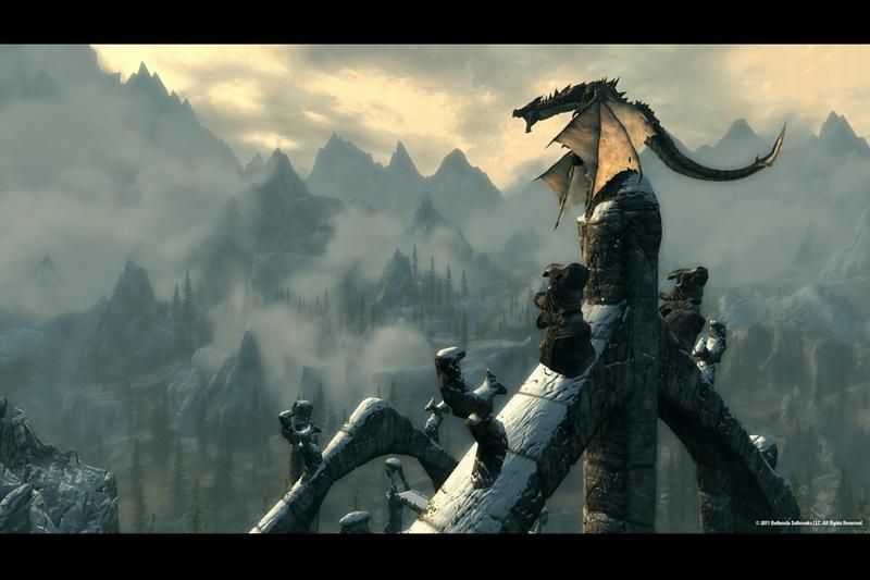 The best is yet to come: The 10 most anticipated games of 2011