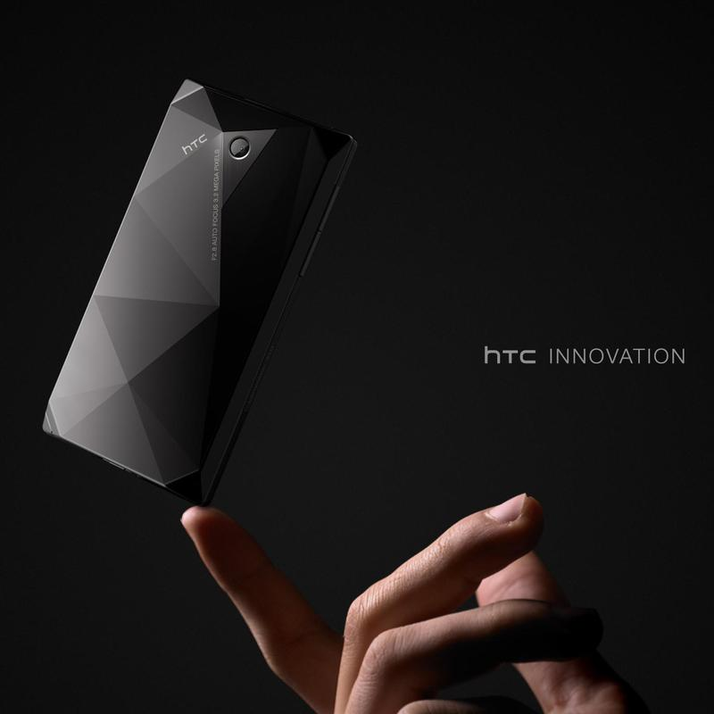 In pictures: HTC Touch Diamond