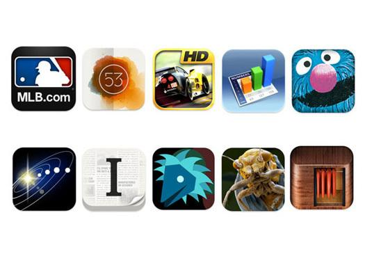 In Pictures: 10 retina display-friendly iPad apps