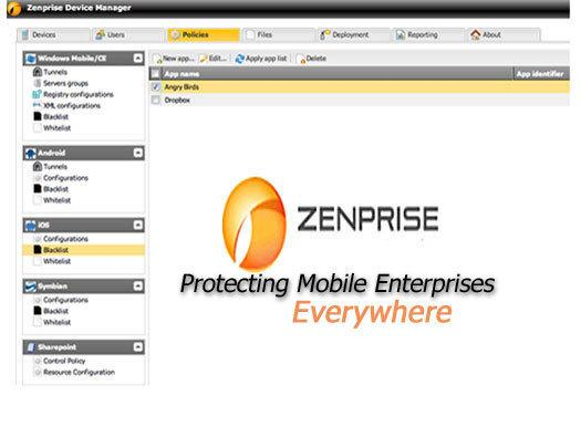 In Pictures: 10 mobile device management apps to take charge of BYOD