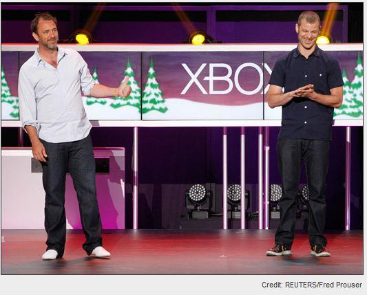 In Pictures: Microsoft shows off Xbox SmartGlass