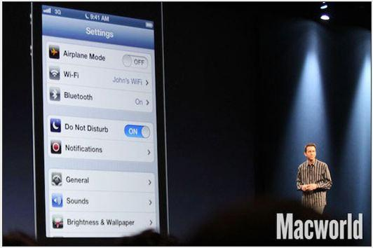In Pictures: WWDC keynote highlights