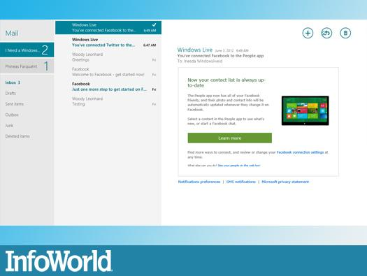 In Pictures: Windows 8 Release Preview - a visual tour