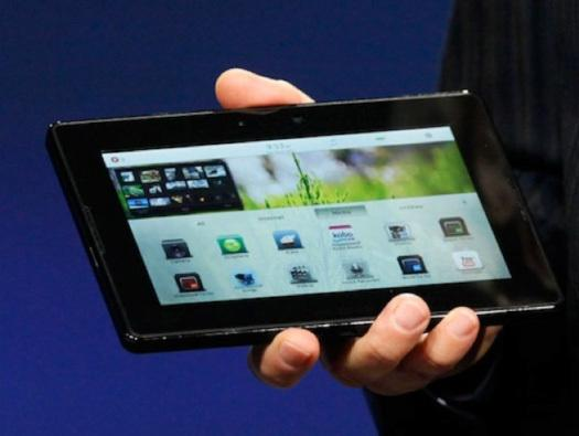 In Pictures: Tablet flops, flubs and fluffs