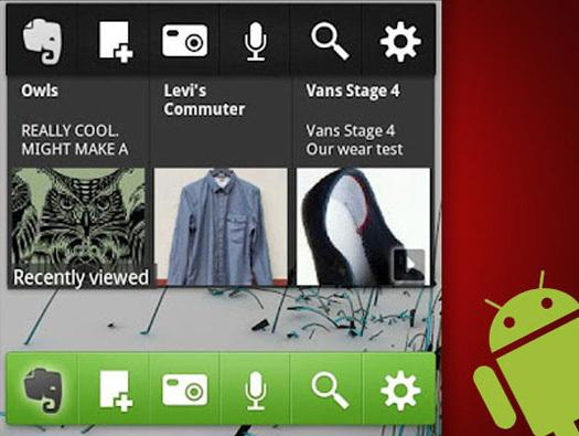 In Pictures: The 15 best Android widgets