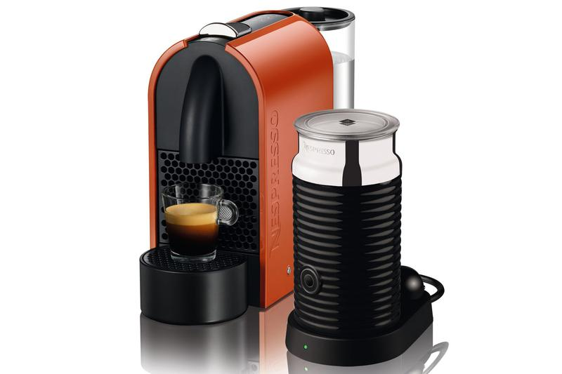 Deal of the day nespresso u for 252 good gear guide australia - Range capsule nespresso ...