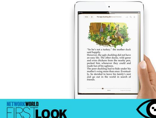 In Pictures: First look - Apple iPad mini