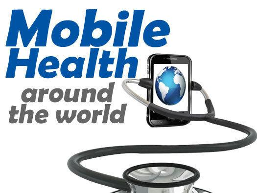 In Pictures: 10 examples of mobile health around the world