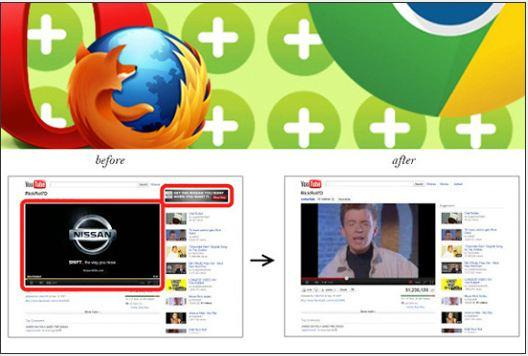 In Pictures: Turbo-charge your browser with these top add-ons