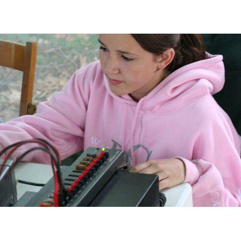 Ham radio has 'Field Day' with disaster prep