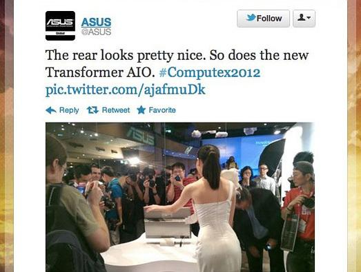 In Pictures: 10 tech company social media bloopers