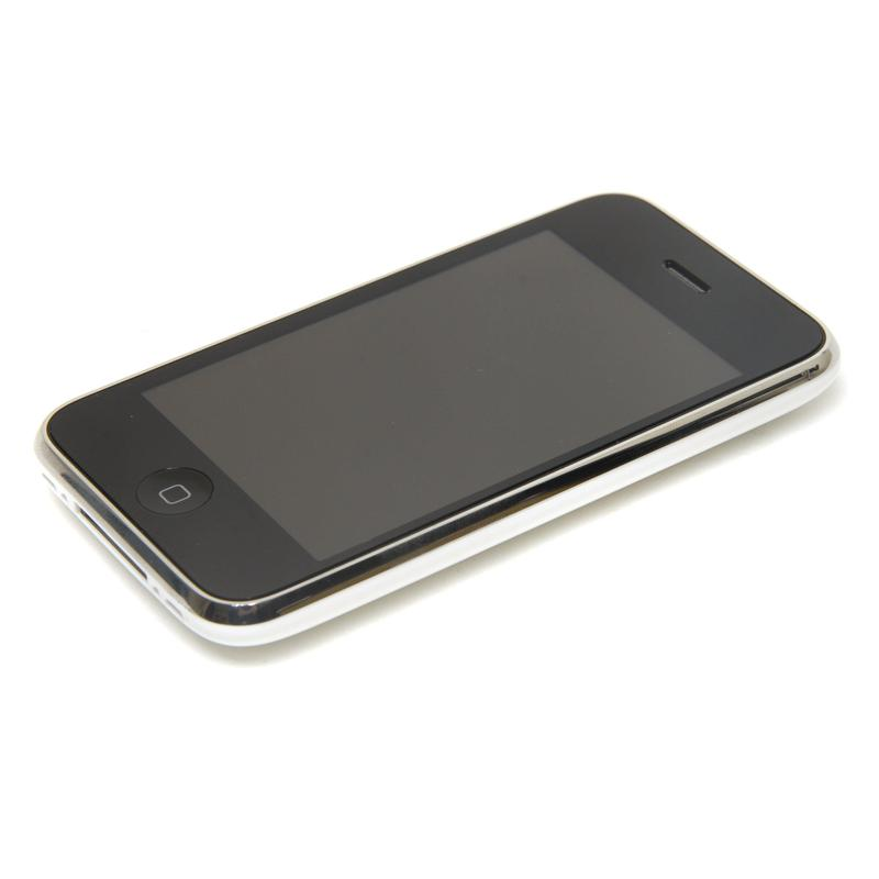 Unwrapping the iPhone 3G